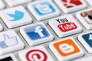 lawyer - law firm social media marketing