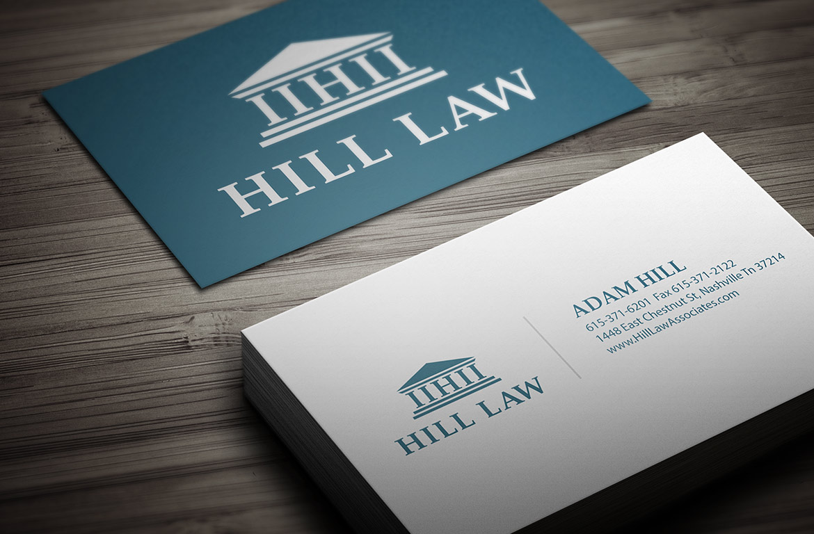 Lawyer business card attorneys legal law firms business cards attorney business cards reheart Images