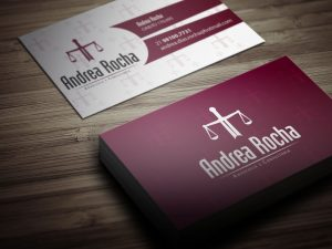 best lawyer business cards